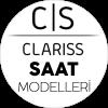 Clariss Saat Modelleri