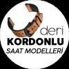 Deri Kordonlu