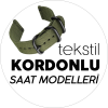 Tekstil Kordonlu